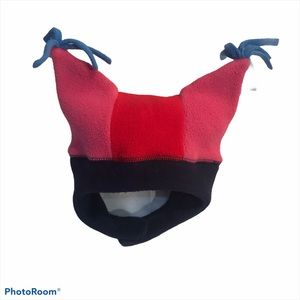 Hanna Andersson Colorblock Stocking Hat Size XS